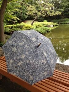 オーダー日傘